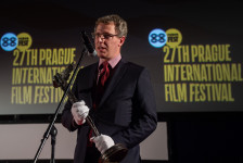 Opening ceremony of the 27th Prague IFF - Febiofest