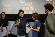 International premieres of films The Lamb and We Had It Coming