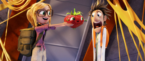Picture Cloudy With Chance of Meatballs 2