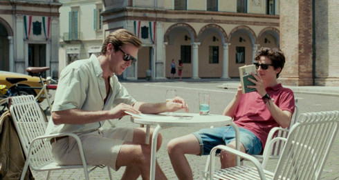 Picture Call Me by Your Name