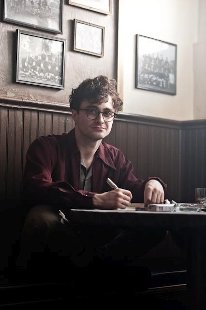 Picture Kill Your Darlings