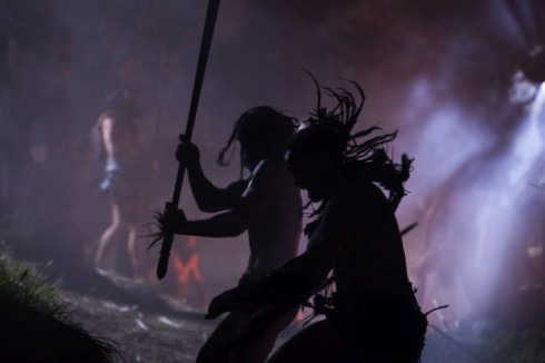 Picture The Dead Lands
