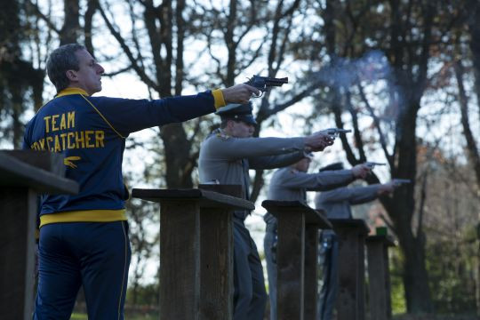 trailer Foxcatcher