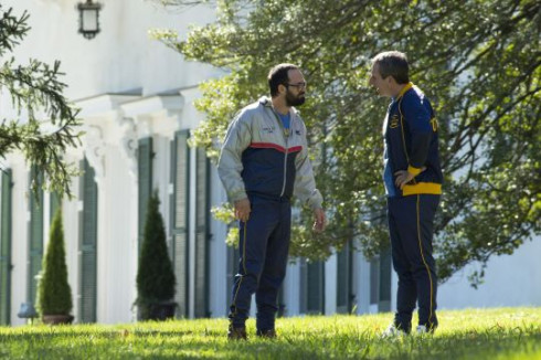 Picture Foxcatcher