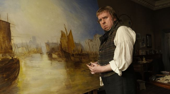 trailer Mr. Turner