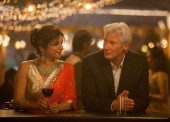 The Second Best Exotic Marigold Hotel photo