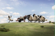 Shaun the Sheep Movie photo