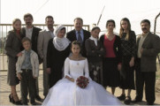 The Syrian Bride photo