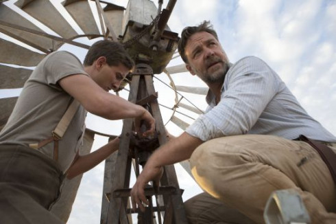 Picture The Water Diviner
