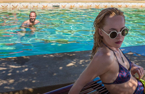 Picture A Bigger Splash