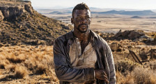 Five Fingers for Marseilles photo