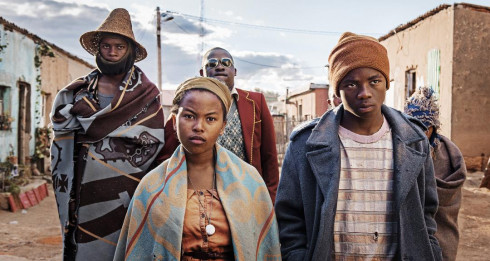 Picture Five Fingers for Marseilles