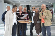 Ryuzo and His Seven Henchmen photo