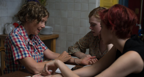 Picture 20th Century Women