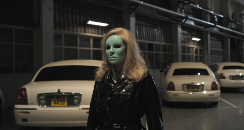 Picture Holy Motors
