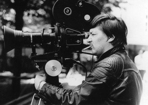 Picture Fassbinder