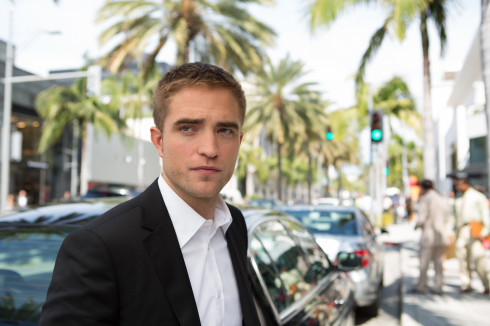 Picture Maps to the Stars