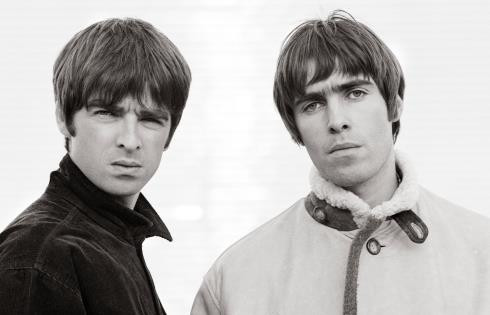 Picture Oasis: Supersonic