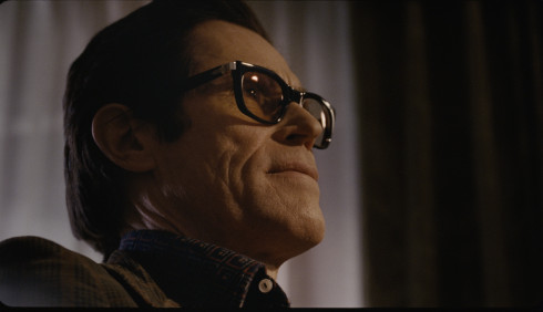 Picture Pasolini