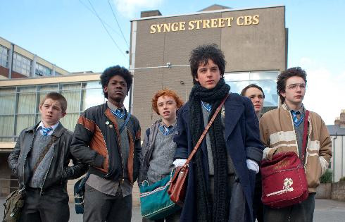 Picture Sing Street