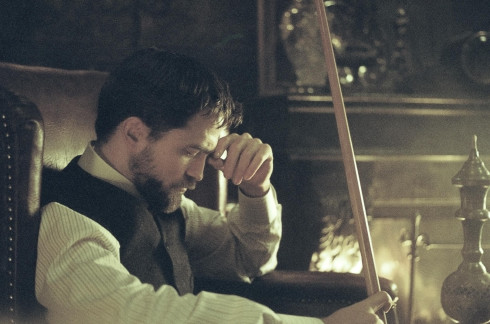Picture The Childhood of a Leader