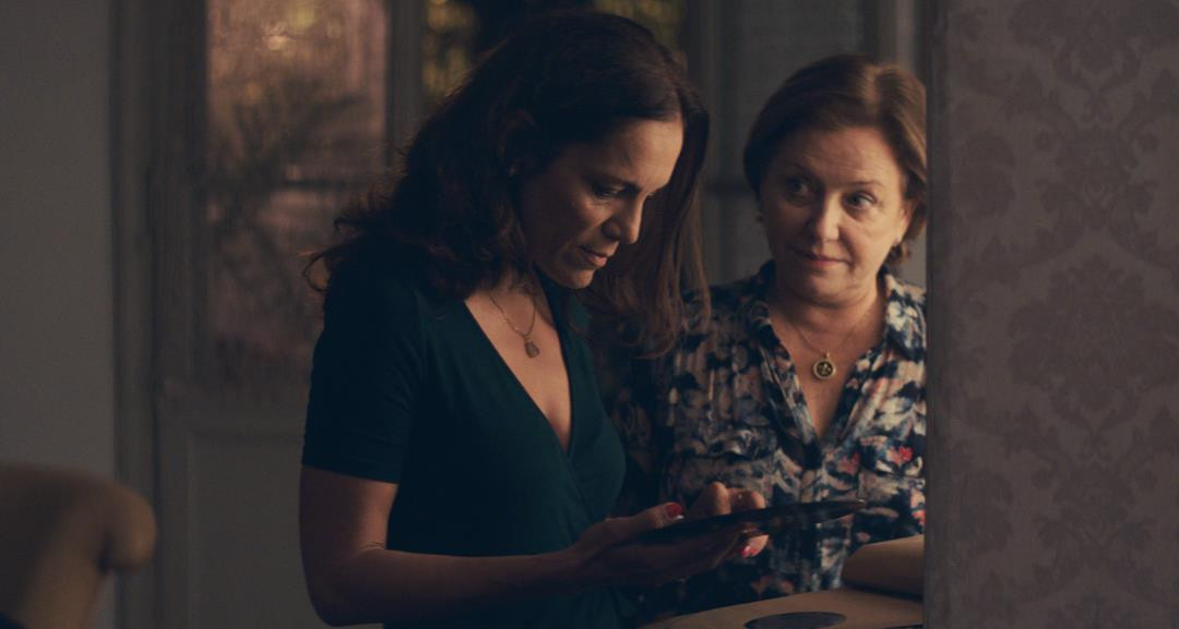 trailer The Heiresses