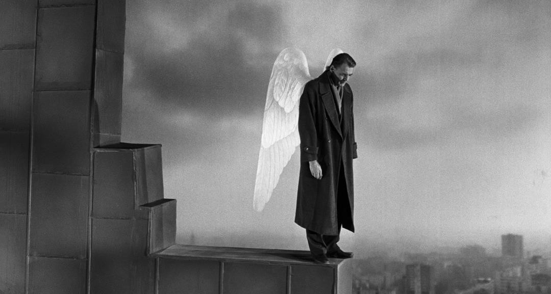 Picture The  Wings of Desire