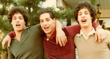 Three Identical Strangers photo