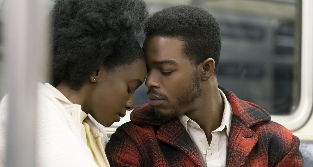 trailer If Beale Street Could Talk