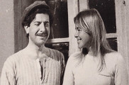 Marianne & Leonard: Words of Love photo