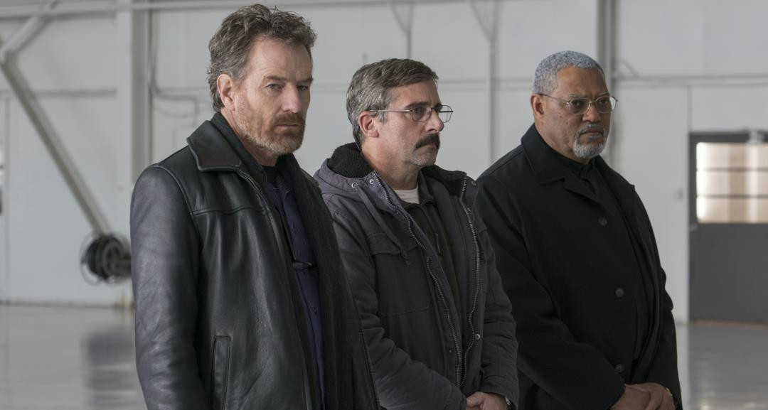 Picture Last Flag Flying