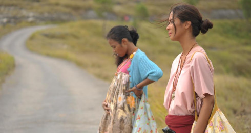 Picture Marlina the Murderer in Four Acts