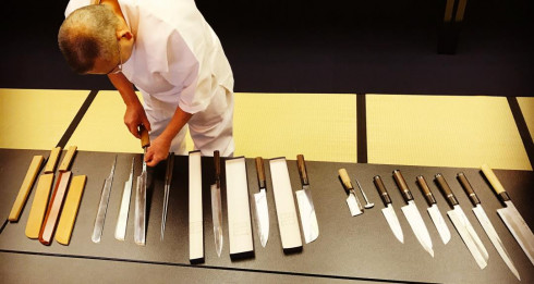 Picture Michelin Stars - Tales from the Kitchen