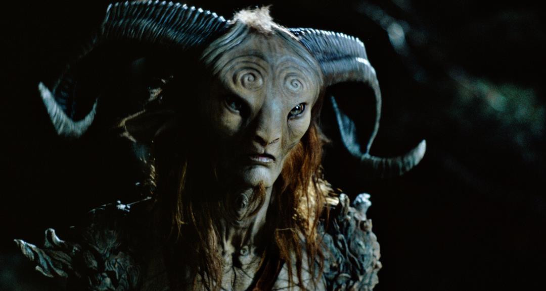 trailer Pan's Labyrinth