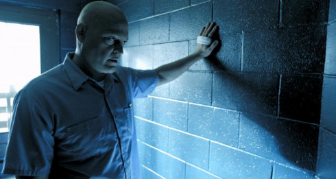 Picture Brawl in Cell Block 99